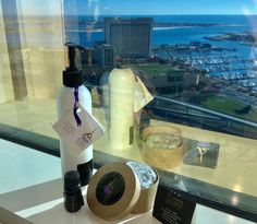 This week for #worldwidelavender our #lavender products travelled to Atlantic City for a little fun at the Golden Nugget Casino.
