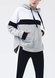SHEIN Varsity Print Space Dye Leggings Color Block Leggings Active Wear Womens Grey Workout Clothes for WomenActivewear Fitnees fashion Legging Outfits, Sport Luxe, Pip Edwards, Athleisure Wear, Athleisure Fashion, Look Chic, Sport Wear, Fitness Fashion, Sport Fashion