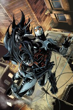 Batman #11(Variant Cover)