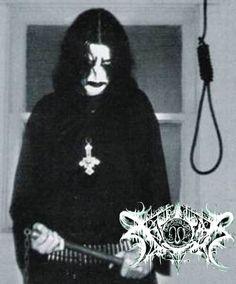 Xasthur. Depressive/Suicidal Black Metal. Estados Unidos.