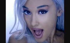 Ariana focus