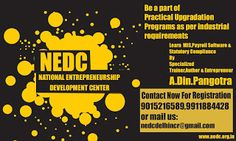 NEDC: Specialized Workshops by Author,Trainer & Expert A...