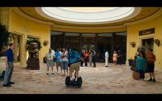 Cartier and Dior - Paul Blart: Mall Cop 2 (2015) Movie Scene