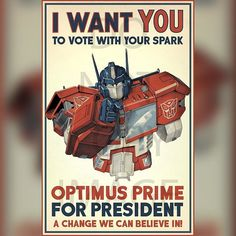 PLEASE VOTE PRIME 2016!!!!