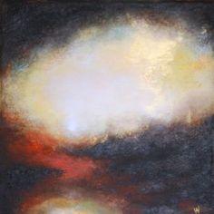 Original Abstract Painting by Ada Van Abstract Landscape, Abstract Art, Original Art, Original Paintings, Art Paintings For Sale, Office Art, Urban Art, Buy Art, Dawn