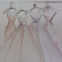 Bridal Collection By Katie Rodgers