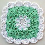 20 Free Dishcloth Patterns (Crochet) ❥Teresa Restegui http://www.pinterest.com/teretegui/❥