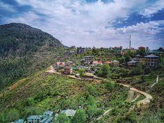 Naddi  Himachal Pradesh