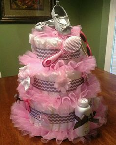 babyshowerinf Tutu Cute Baby Shower Theme 2019 www.babyshowerinf Tutu Cute Baby Shower Theme The post www.babyshowerinf Tutu Cute Baby Shower Theme 2019 appeared first on Baby Shower Diy. Baby Cakes, Baby Shower Cakes, Fiesta Baby Shower, Baby Shower Diapers, Baby Shower Parties, Baby Shower Gifts, Pink Cakes, Baby Gifts, The Babys