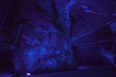 museo magico del arte de la luz - Buscar con Google