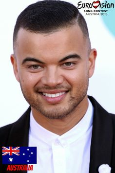 The #Eurovision Song Reviews: #Australia 2015 | Guy Sebastian