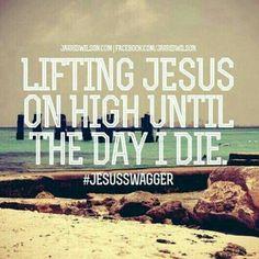 For i am not ashamed of the gospel of Christ...
