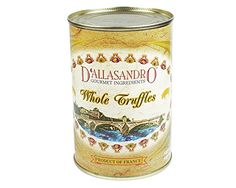 Whole Truffles by D'Allesandro, 7 Oz Can Learn more by visiting the image link.