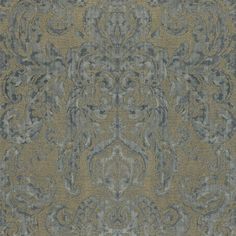Zoffany - Luxury Fabric and Wallpaper Design | Products | British/UK Fabric and Wallpapers | Brocatello (ZVBS310233) | The Vinyl Book II