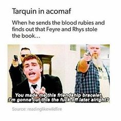 Honestly true - on another note I love Dave Franco tbh A Court Of Wings And Ruin, A Court Of Mist And Fury, Throne Of Glass, Acotar Funny, Good Books, My Books, Sarah J Maas Books, Rhysand, Book Fandoms