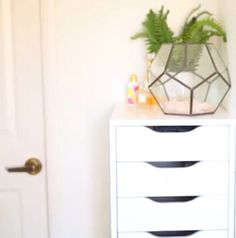 ♡ Pinterest : Maia Back ♡ Alisha Marie's room tour