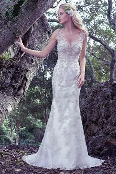 Style Greer by Maggie Sottero