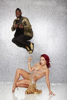 Antonio Brown Dancing With The Stars Quickstep Video Season 22 Week 1 – 3/21/16 #DWTS22