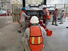 Índice de Competitividad de México sube 2.81% la tasa más alta en seis años - El Financiero