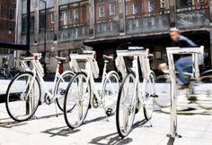 Las 12 mejores ciudades de España para ir en bicicleta.  Varios expertos en movilidad urbana destacan las ciudades españolas con mejores condiciones para los ciclistas.