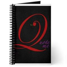 So Quote Me Journal> So Quote Me> ZooLNz Art