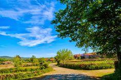 Aldea de Tourém en Montalegre   Turismo en Portugal
