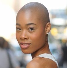 Hair is all cut off! | Black Women Natural Hairstyles