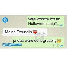 The funniest Top 10 WhatsApp pictures and chat failures- Die lustigsten Top 10 WhatsApp Bilder und Chat Fails Funny WhatsApp pictures and chat fails 232 – Halloween - Epic Texts, Funny Texts, Funny Jokes, Memes Humor, Funny Friday Memes, Friday Humor, Funny Chat, Top Funny, Funny Images