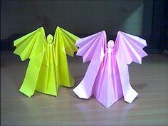 Origami Angel 4