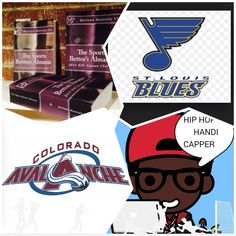 12/23/14 NHL Sports Bettors Almanac Update: #StLouis #Blues vs #Colorado #Avalanche (Take: St Louis -145,Under 5.5 Goals) SPORTS BETTING ADVICE On 99% of regular season games ATS including Over/Under The Sports Bettors Almanac available at www.Amazon.com TIPS ARE WELCOME : PayPal - SportyNerd@ymail.com Marlawn Heavenly VII #NFL #MLB #NHL #NBA #NCAAB #NCAAF #LasVegas #Football #Basketball #Baseball #Hockey #SBA #401k #Business #Entrepreneur #Investing #Tech #Dj #Networking