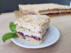 "Ciasto "" Łabędzi puch "" - YouTube Puch Recipe, Vegan Ramen, Polish Recipes, Ramen Noodles, Vanilla Cake, Cheesecake, Cooking, Desserts, Amazing"
