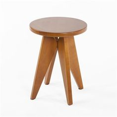 Stilnovo USA FXT783WALNUT EME Side Table