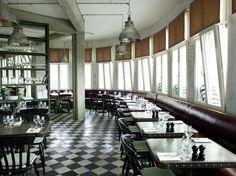 Top 5 Bars und Restaurants in Berlin - Soho House