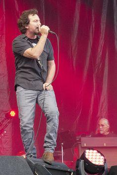 Pearl Jam MK 2014 | Flickr: Intercambio de fotos