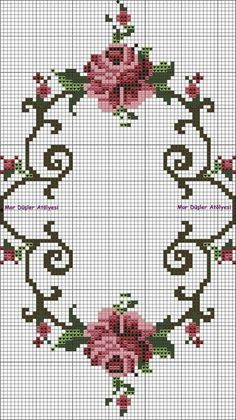 Xmas Cross Stitch, Cross Stitch Pillow, Cross Stitch Heart, Cross Stitch Borders, Cross Stitch Animals, Cross Stitch Flowers, Cross Stitch Designs, Cross Stitching, Cross Stitch Embroidery