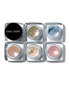 Bobbi Brown Metallic Long-Wear Cream Eyeshadow | Bloomingdale's