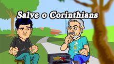 Ex-presidente do Corinthians pede ajuda a Lula pra salvar estádio!