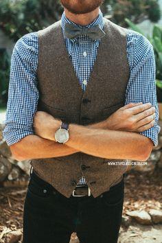 August 9, 2014. Vest:Ludlow Herringbone Wool- J. Crew - $73.50...
