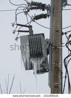 electric power lineman VINTAGE - Google Search