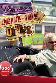 Watch Diners Drive Ins And Dives Online Megavideo. Food Network's
