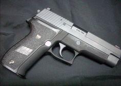CWI Custom Sig P226 GBB