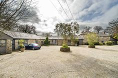 House for sale Trefusis Road Flushing Falmouth Cornwall TR11 5TZ