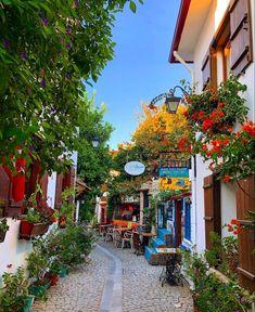 Best Vacation Spots, Best Vacations, Turkey Photos, Nature Hd, Ocean Wallpaper, Turkey Travel, Travel Agency, Natural Wonders, Travel Around The World
