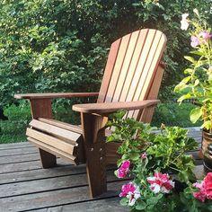 WEBSTA @ adirondack.com.ru - Кресло Adirondack classic удобное,надежное,красивое. Сделано из дуба. Обработано маслом. Прослужит ни один десяток. Украсит любой участок вашего сада. #кресло#адирондак#креслоадирондак#мебельдлясада #мебельдляулицы#дуб #патио#терасса #ландшафныйдизайн#загородныйдом#дача#adirondackchairs #oak#rest #отдыхаем#отдыхаемнадаче#садоваямебель#ручнаяработа