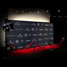 <br> If you're looking for a backdrop for your next event, we offer a one-stop shop for high-quality step and repeat backdrops for your red carpet events. Old Hollywood Prom, Hollywood Sweet 16, Red Carpet Theme Party, Red Carpet Event, Red Carpet Backdrop, Bar Deco, Hollywood Birthday Parties, Quince Themes, Photo Booth Background