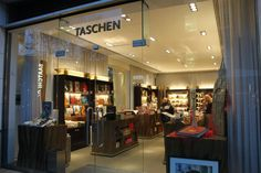 Taschen (London) - Pretty much anything published by them
