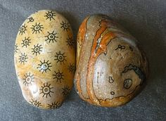 oeuvresverotib: pebble