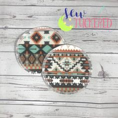 Aztec Everyday Nursing Pads