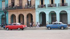 HAVANA, CUBA #travel #destination Alleyway, Cuba Travel, Havana Cuba, Restoration, The Past, City, Places, Modern, Lugares