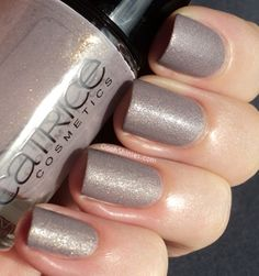 Catrice Steel Nails